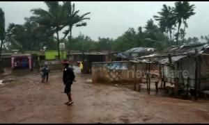 Cyclone Fani wreaks havoc on India's eastern coast