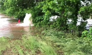 Devastating flooding continues to ravage Oklahoma, USA