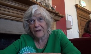 """She's got no credibility!"" ex-Tory Ann Widdecombe slams Theresa May over Brexit deal debacle"