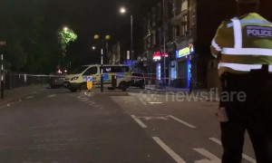 Young man left seriously injured after London stabbing