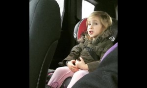 Four-year-old daughter doesn't want her dad to marry - but she can!