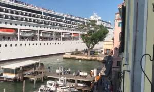 Cruise Ship Calamity