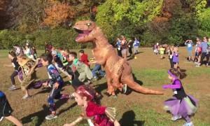 Dinosaur Fails