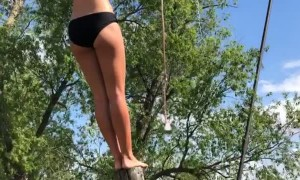 Swing into Summer Fail