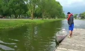 Canoe Catastrophe