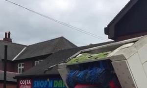 Car Wash Calamity