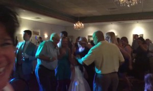 This Grandpa Knows how to Get Down!