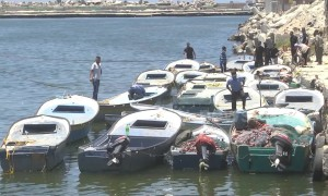 Israeli military ordered to return Palestinian fishing boats following human rights petition