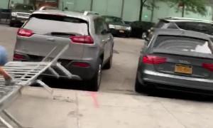 Street Hurdling Slam