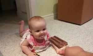 Ice Cream Babies