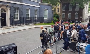 Destination Downing Street: Voting to close in race to become UK's next PM