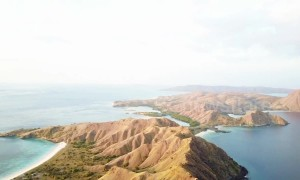 Indonesia's Komodo island set to shut in 2020 in bid to protect world's largest lizard