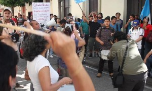Guatemalans protest Trump adminstration deal that reroutes US asylum seekers to their country