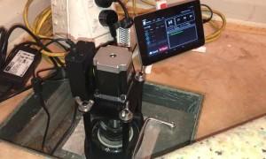 Safe Cracking Auto Dialler at Work