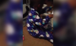 Epic Christmas Present WIN