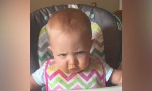 Grumpy Babies