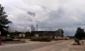 New explosions at Russian arms dump in Siberia