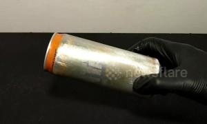 Ukrainian scientist deconstructs aluminium can