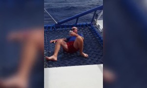 Bumbling Boatman