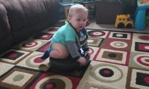 Babies Vs. Roombas