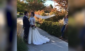 Happiest Day Of Your Life