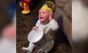 Bucket Babies