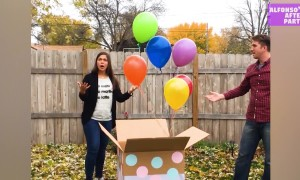 Alfonso's After Party - Gender Reveals & Pranks