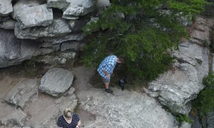 Woman Unknowingly Films Her Own Proposal