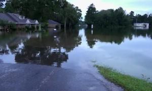 Imelda Devastates Southeast Texas