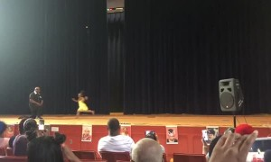 Heartwarming Father and Daughter Dance Recital