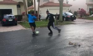 Rollerblade Soccer Slip-Up