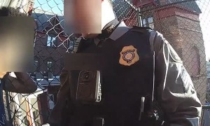 Police rescue 13-year-old boy from suicide attempt in Newark, New Jersey