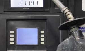 Why Gas is so Expensive