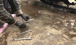 Jingle Wrenches