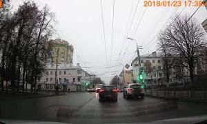 Trolleybus Wires Spear Car Windshield