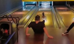 Sliding into a Strike