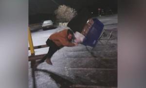 Ice Fails