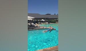 Diving Fails