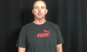 Rare Video of Accused Murderer, Alex Cox, Doing Cartoon Impressions (Lori Vallum Case)
