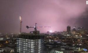 Nashville tornado devastates complex in Germantown