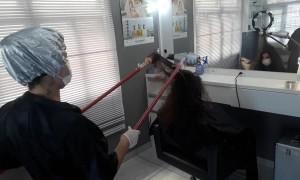 Haircare During Coronavirus Quarantine