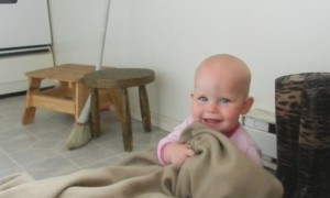 Peek-A-Boo Babies