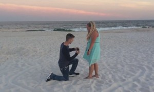 Wedding Proposals