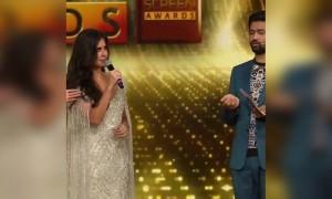 Vicky Kaushal proposes to Katrina Kaif!