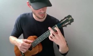 Any ukulele lovers in the house?