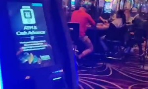 The Rise of Social Distance Gambling
