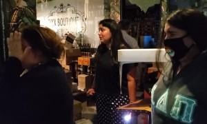 Los Angeles Store Owners Cry for Help After Looters Destroy Their Store