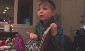 Babies Swearing