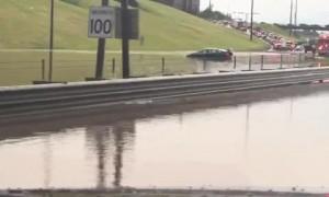 Insane flash flooding in Calgary causes extreme damage