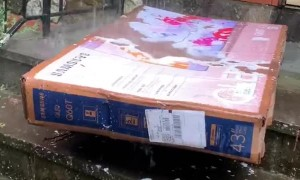 Soaking Wet New TV